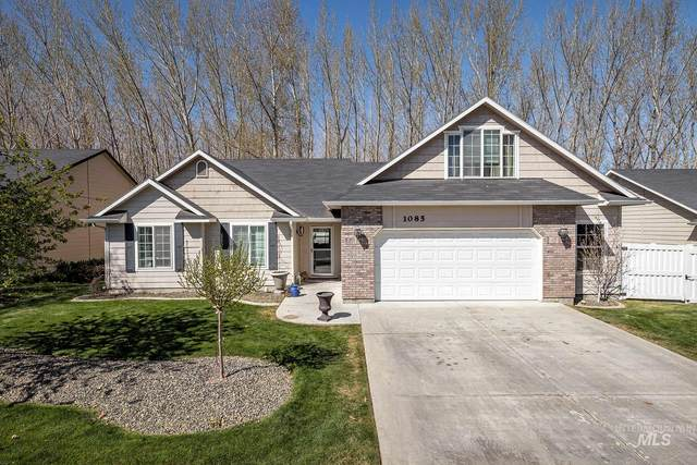 1085 Wood Duck St., Fruitland, ID 83619 (MLS #98799138) :: City of Trees Real Estate