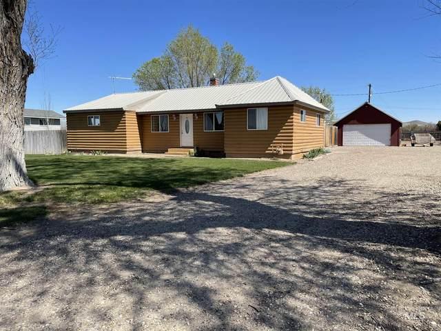 10010 N Iowa Ave, Payette, ID 83661 (MLS #98799146) :: Build Idaho