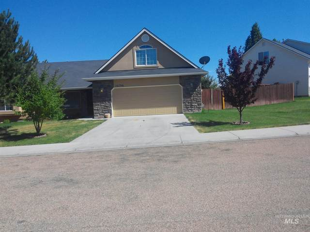 16796 Naito Ave, Caldwell, ID 83605 (MLS #98799152) :: Build Idaho