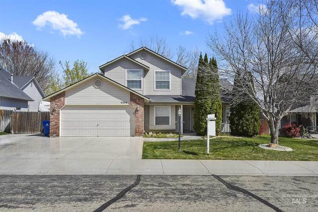 6304 S Lone Tree, Boise, ID 83709 (MLS #98799153) :: Epic Realty