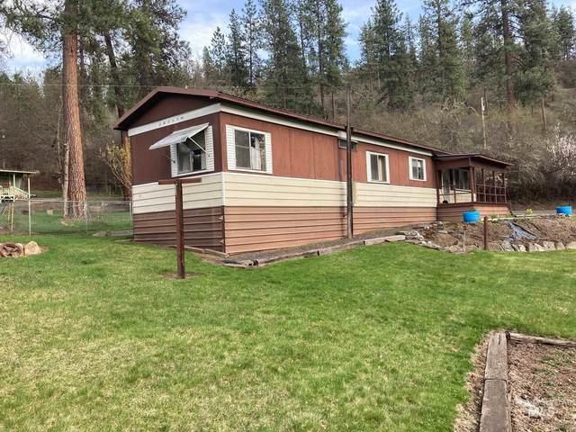 po box 714 Po Box 714, Kamiah, ID 83536 (MLS #98799154) :: Build Idaho