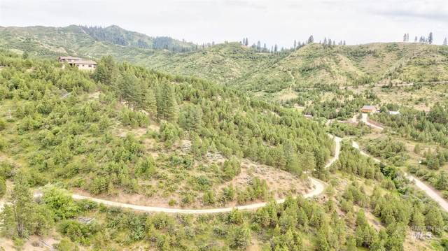 Lot 5 High Corral Sub 2, Boise, ID 83716 (MLS #98799162) :: Jon Gosche Real Estate, LLC
