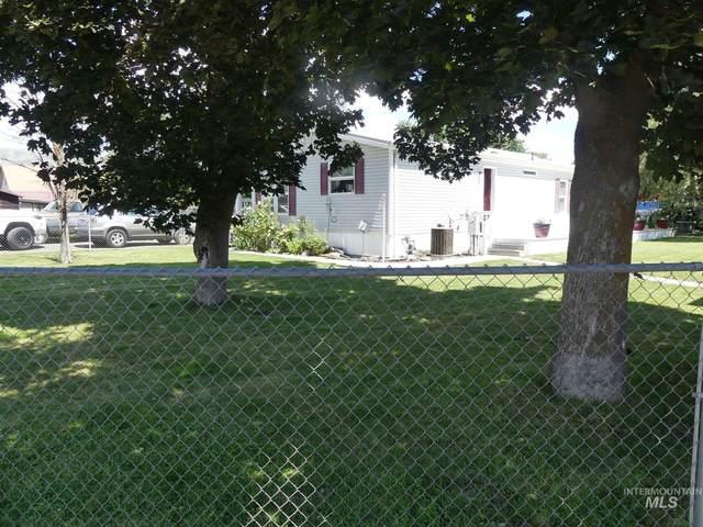 1421 Locust Lane, Clarkston, WA 99403 (MLS #98799188) :: Team One Group Real Estate