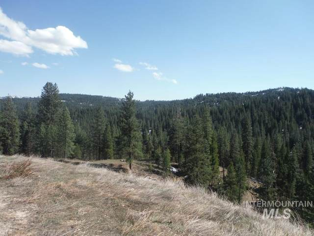 Lot 69 Boise Holcomb # 3, Boise, ID 83716 (MLS #98799200) :: Team One Group Real Estate