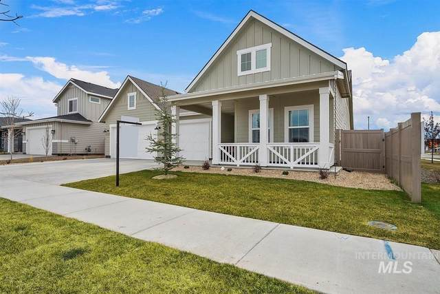 2859 E Mores Trail Dr, Meridian, ID 83642 (MLS #98799202) :: Full Sail Real Estate