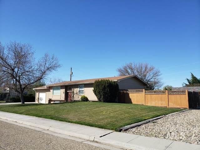 409 S 9th St, Nyssa, OR 97913 (MLS #98799203) :: Bafundi Real Estate