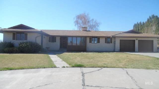 325 W Wilson, Eden, ID 83325 (MLS #98799206) :: Team One Group Real Estate