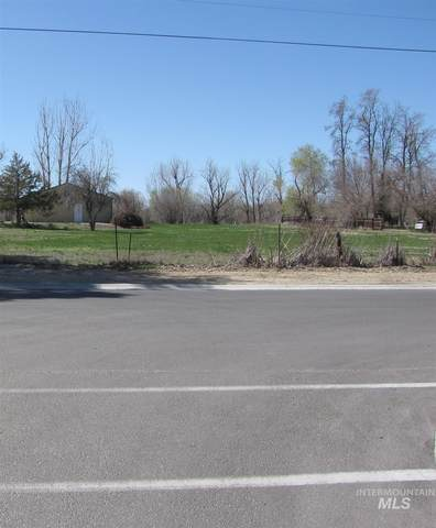TBD River Street, Payette, ID 83661 (MLS #98799210) :: Bafundi Real Estate