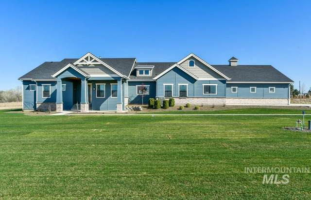 14074 Leather Ridge Rd, Caldwell, ID 83607 (MLS #98799237) :: Bafundi Real Estate