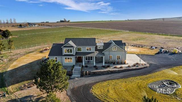 978 S 1200 E, Eden, ID 83325 (MLS #98799241) :: Bafundi Real Estate