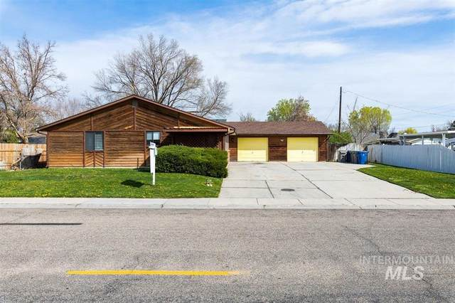9082-9084 W Edna St, Boise, ID 83704 (MLS #98799266) :: City of Trees Real Estate