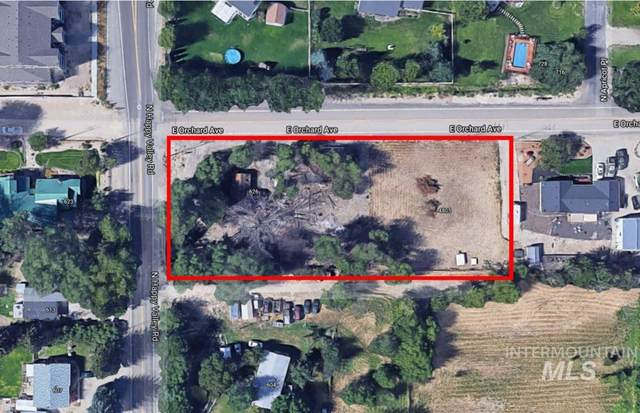 0 E. Orchard Avenue, Nampa, ID 83687 (MLS #98799282) :: Team One Group Real Estate