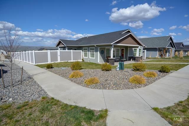 1719 Pioneer Drive, Lewiston, ID 83501 (MLS #98799283) :: Michael Ryan Real Estate