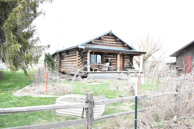 Troy, ID 83871 :: City of Trees Real Estate