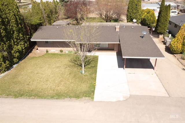 8970 Cherry Lane, Nampa, ID 83687 (MLS #98799299) :: Boise Valley Real Estate