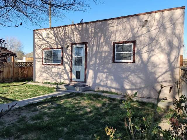 144 Kerry Street, Marsing, ID 83639 (MLS #98799300) :: Michael Ryan Real Estate
