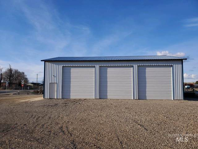 404 Holly Avenue, New Plymouth, ID 83655 (MLS #98799303) :: Juniper Realty Group