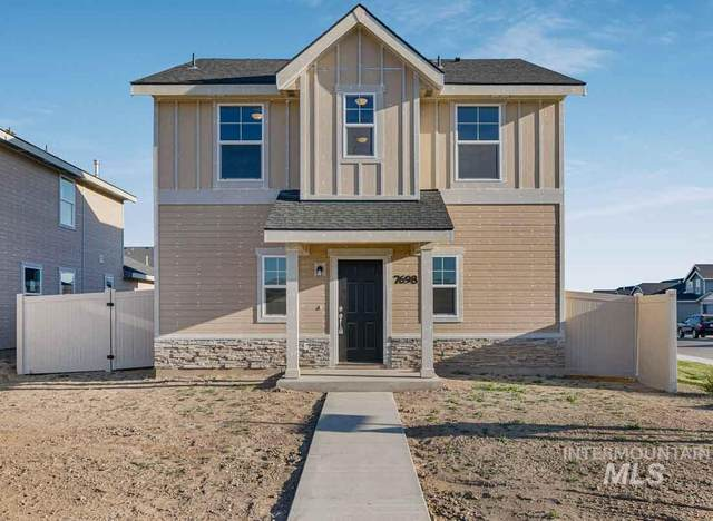 7698 S Sea Breeze Way, Boise, ID 83709 (MLS #98799307) :: Team One Group Real Estate