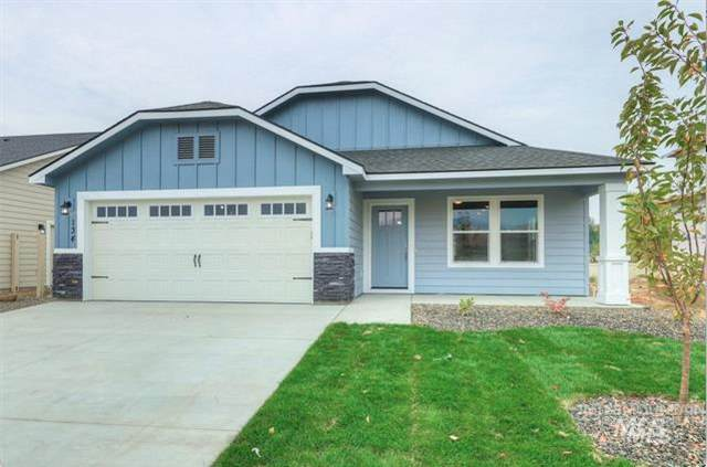 Lot 1 Park Ave., Kuna, ID 83634 (MLS #98799314) :: Michael Ryan Real Estate