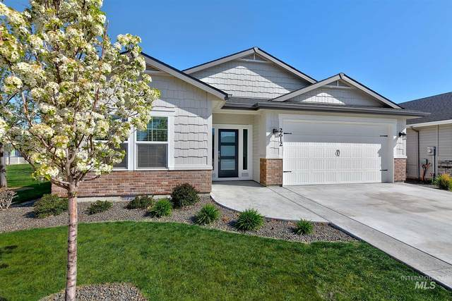 2612 E Copper Point St., Meridian, ID 83642 (MLS #98799320) :: Team One Group Real Estate