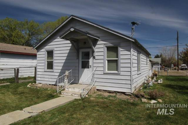 323 E Chicago St, Caldwell, ID 83605 (MLS #98799323) :: Own Boise Real Estate