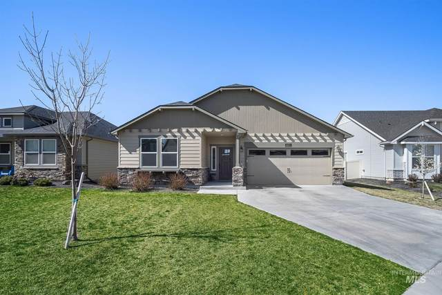 4223 S Bradcliff Ave, Meridian, ID 83642 (MLS #98799338) :: Team One Group Real Estate