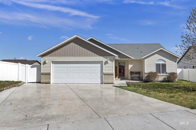 1123 Golden Pheasant Dr., Twin Falls, ID 83301 (MLS #98799350) :: Michael Ryan Real Estate