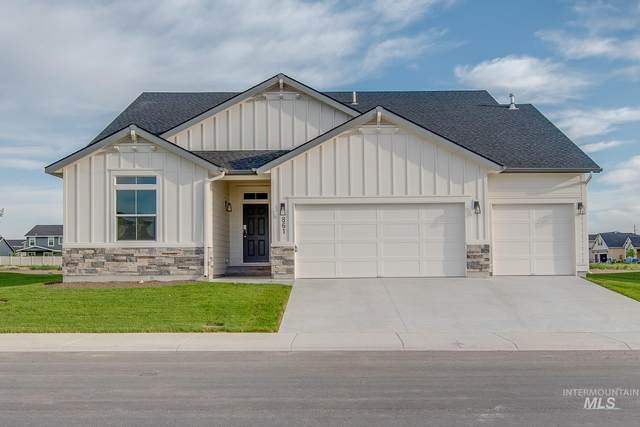 11350 W Viola St, Nampa, ID 83651 (MLS #98799378) :: Team One Group Real Estate