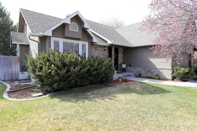 2112 Boulder Cir, Twin Falls, ID 83301 (MLS #98799382) :: Silvercreek Realty Group