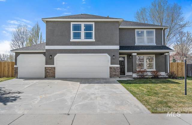 17643 N Scout Ave, Nampa, ID 83687 (MLS #98799396) :: The Bean Team