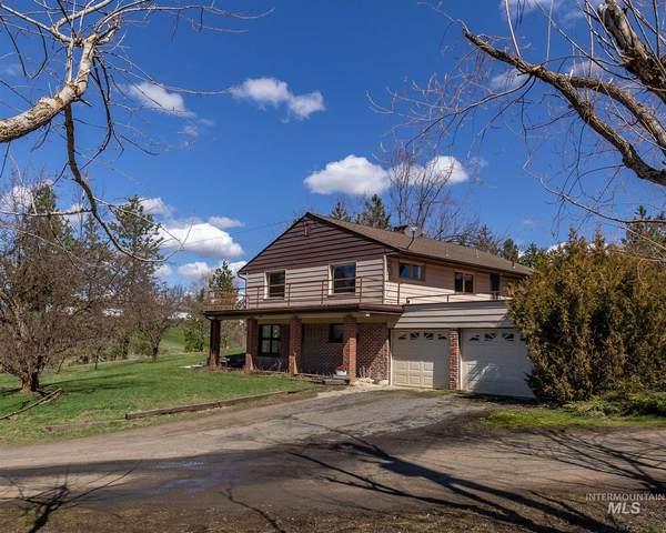 142 Mary Street, Troy, ID 83871 (MLS #98799398) :: Boise River Realty