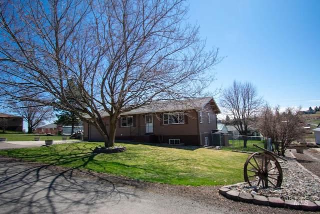 803 North Street, Cottonwood, ID 83522 (MLS #98799407) :: Beasley Realty