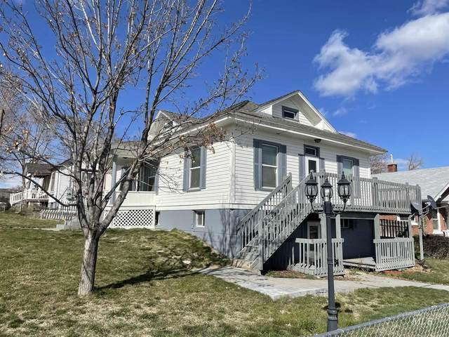 410 N Logan, Glenns Ferry, ID 83623 (MLS #98799411) :: Michael Ryan Real Estate