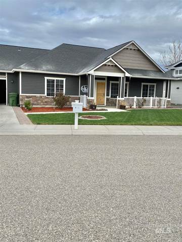 312 Crimson Circle East, Fruitland, ID 83619 (MLS #98799418) :: City of Trees Real Estate