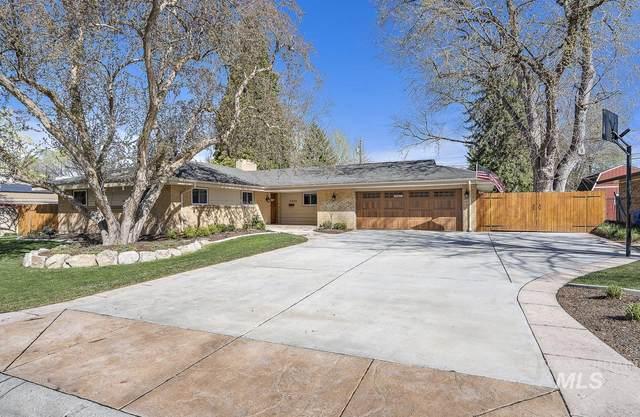 7304 W Court Ave, Boise, ID 83704 (MLS #98799421) :: Jon Gosche Real Estate, LLC