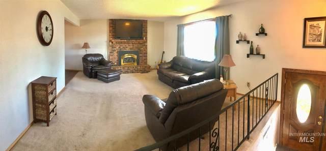 2015 Birch Ave, Lewiston, ID 83501 (MLS #98799428) :: Navigate Real Estate
