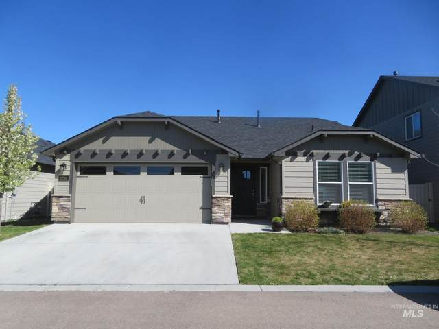 1290 N Tyra, Boise, ID 83713 (MLS #98799440) :: First Service Group