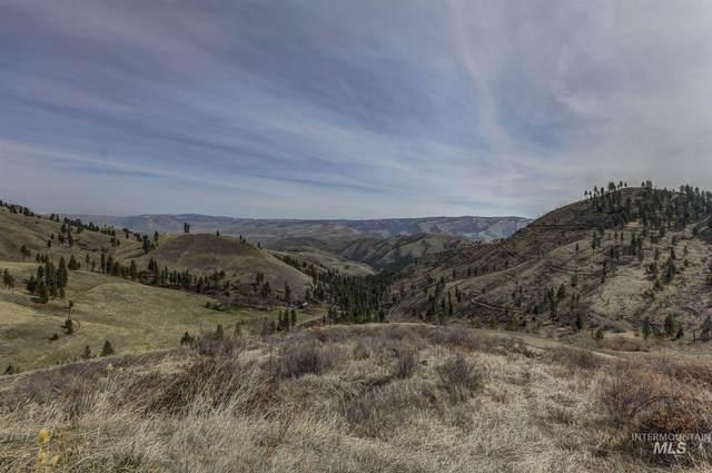 TBD Deer Creek Road, White Bird, ID 83554 (MLS #98799453) :: Juniper Realty Group