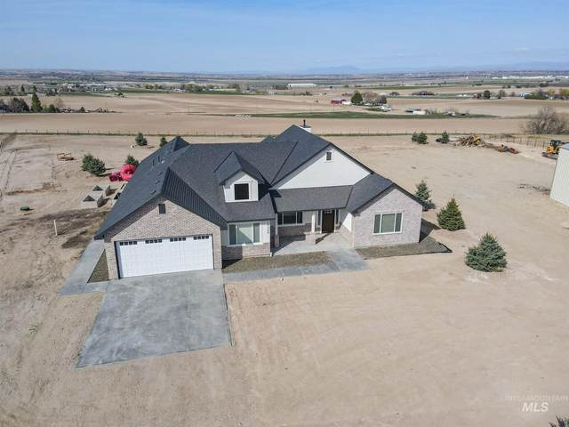 19448 Blackberry Ln., Caldwell, ID 83607 (MLS #98799457) :: Michael Ryan Real Estate