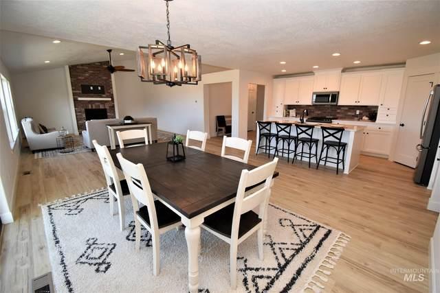 3224 Parkridge Way, Lewiston, ID 83501 (MLS #98799458) :: Michael Ryan Real Estate