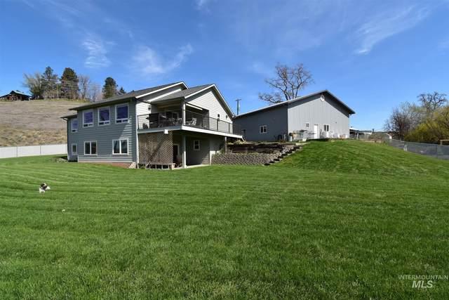 4154 Lapwai Road, Lewiston, ID 83501 (MLS #98799461) :: Michael Ryan Real Estate