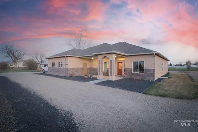 1400 NW 24th St, Fruitland, ID 83619 (MLS #98799486) :: Epic Realty