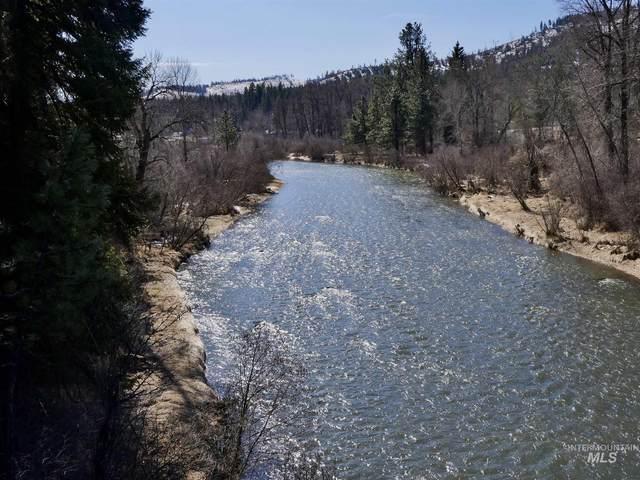 TBD Bigelow Mills Rd, Santa, ID 83866 (MLS #98799498) :: Boise Valley Real Estate