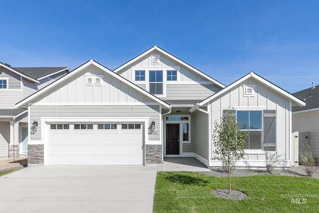 5087 W Ladle Rapids Dr, Meridian, ID 83646 (MLS #98799503) :: Boise Valley Real Estate