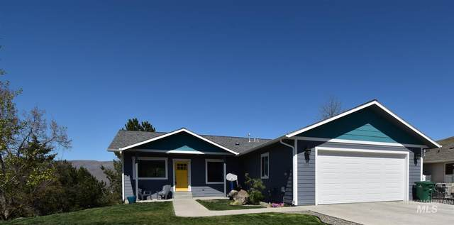 155 Selway Court, Lewiston, ID 83501 (MLS #98799506) :: Team One Group Real Estate