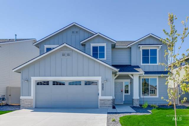 5075 W Ladle Rapids Dr, Meridian, ID 83646 (MLS #98799508) :: Boise Valley Real Estate