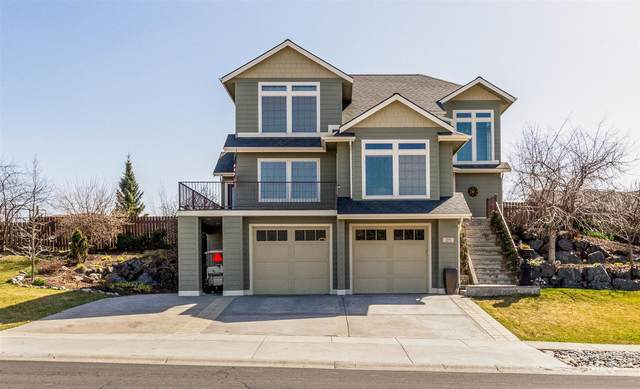 2315 Shelby Ln, Moscow, ID 83843 (MLS #98799513) :: Boise River Realty