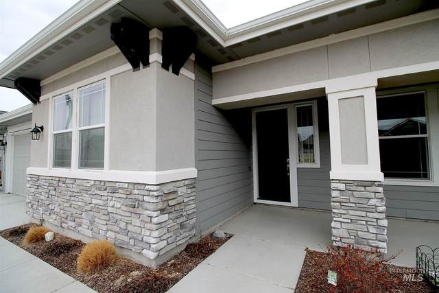 867 Silver Springs Court, Middleton, ID 83644 (MLS #98799531) :: Boise Valley Real Estate