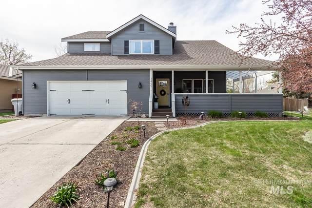 3455 S Bayporte, Boise, ID 83706 (MLS #98799535) :: Silvercreek Realty Group