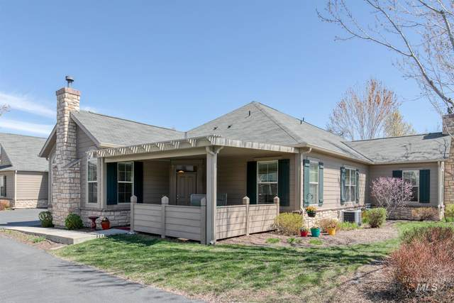 1532 N Mckinney Lane, Boise, ID 83704 (MLS #98799539) :: Full Sail Real Estate